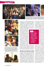 SELENA GOMEZ in TU Style Magazine, May 2017