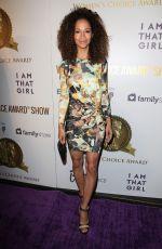 SHERRI SAUM at Women's Choice Awards in Los Angeles 05/17/2017