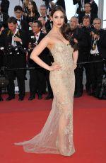SILA SAHIN at 120 Beats Per Minute Premiere at 70th Annual Cannes Film Festival 05/20/2017