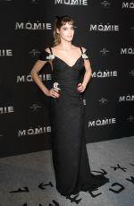 SOFIA BOUTELLA at The Mummy Premiere in Paris 05/30/2017