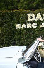 SOFIA MECHETNER at Marc Jacobs Celebrates Daisy in Los Angeles 05/09/2017