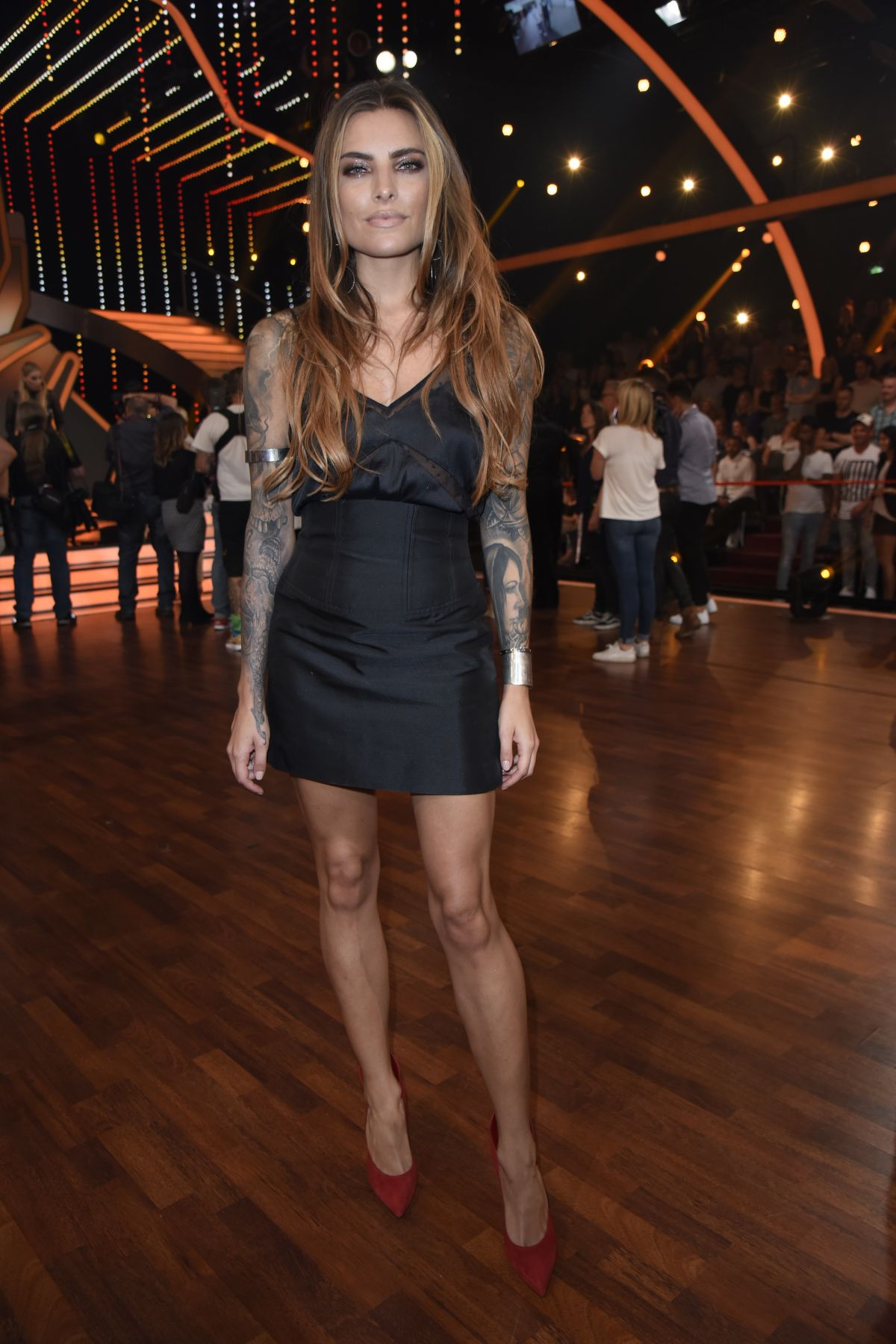 sophia thomalla lets dance