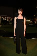 STACY MARTIN at Positive Planet Foundation Party at 2017 Cannes Film Festival 05/24/2017