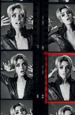 STELLA MAXWELL for Vogue Magazine, Brazil May 2017