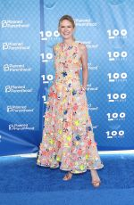 STEPHANIE MARCH at Planned Parenthood 100th Anniversary Gala 05/02/2017
