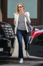 STEPHANIE MARCH Out in New York 05/23/2017