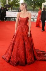 SURANNE JONES at 2017 British Academy Television Awards in London 05/14/2017
