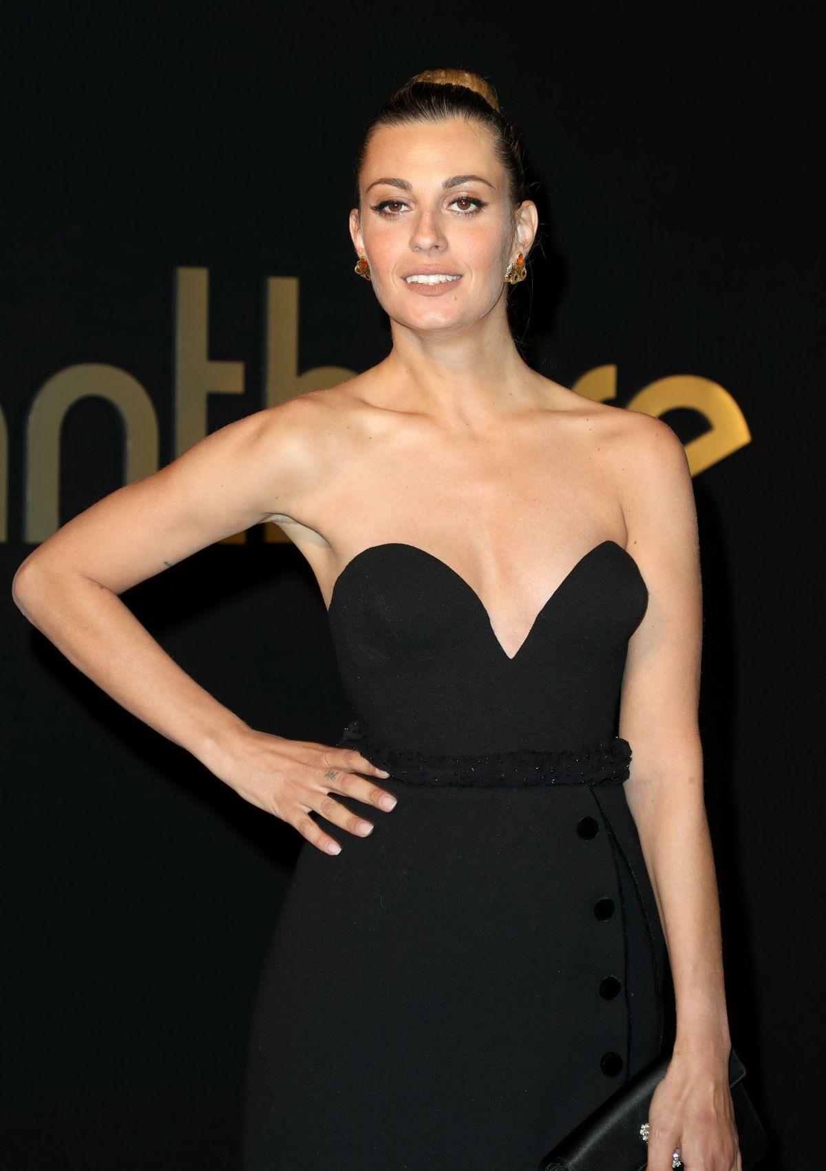 Sveva alviti panthere de cartier watch launch in la nudes (11 photo), Hot Celebrity fotos