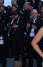 TALLIA STORM at Okja Screening at 70th Annual Cannes Film Festival 05/19/2017