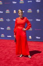 TAMMY TOWNSEND at 2017 Radio Disney Music Awards in Los Angeles 04/29/2017