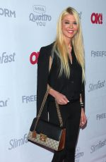 TARA REID at OK Magazine Summer Kickoff in Los Angeles 05/17/2017