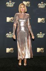 TARAJI P. HENSON at 2017 MTV Movie & TV Awards in Los Angeles 05/07/2017