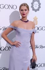 TONI GARRN at De Grisogono Party at Cannes Film Festival 05/23/2017