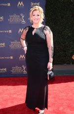 TRISHA YEARWOOD at 44th Annual Daytime Emmy Awards in Los Angles 04/30/2017