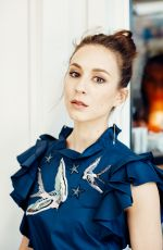 TROIAN BELLISARIO for Coveteur, 2017