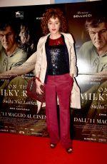 VALERIA GOLINO at On the Milky Road Premiere in Rome 05/08/2017