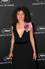 VALERIA GOLINO at Women in Motion Awards Dinner at 2017 Cannes Film Festival 05/21/2017