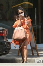 VANESSA HUDGENS Out and About in Los Angeles 05/11/2017