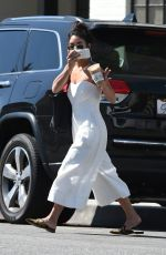 VANESSA HUDGENS Out for Coffee in Los Angeles 05/04/2017