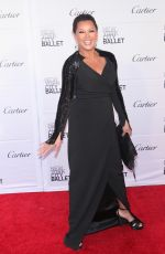 VANESSA WILLIAMS at New York City Ballet Spring Gala 05/04/2017