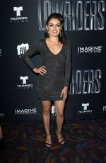 VANNESSA VASQUEZ at Lowriders Special Screening in Los Angeles 05/09/2017