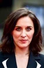 VICKY MCCLURE at Jawbone Premiere in London 05/08/2017