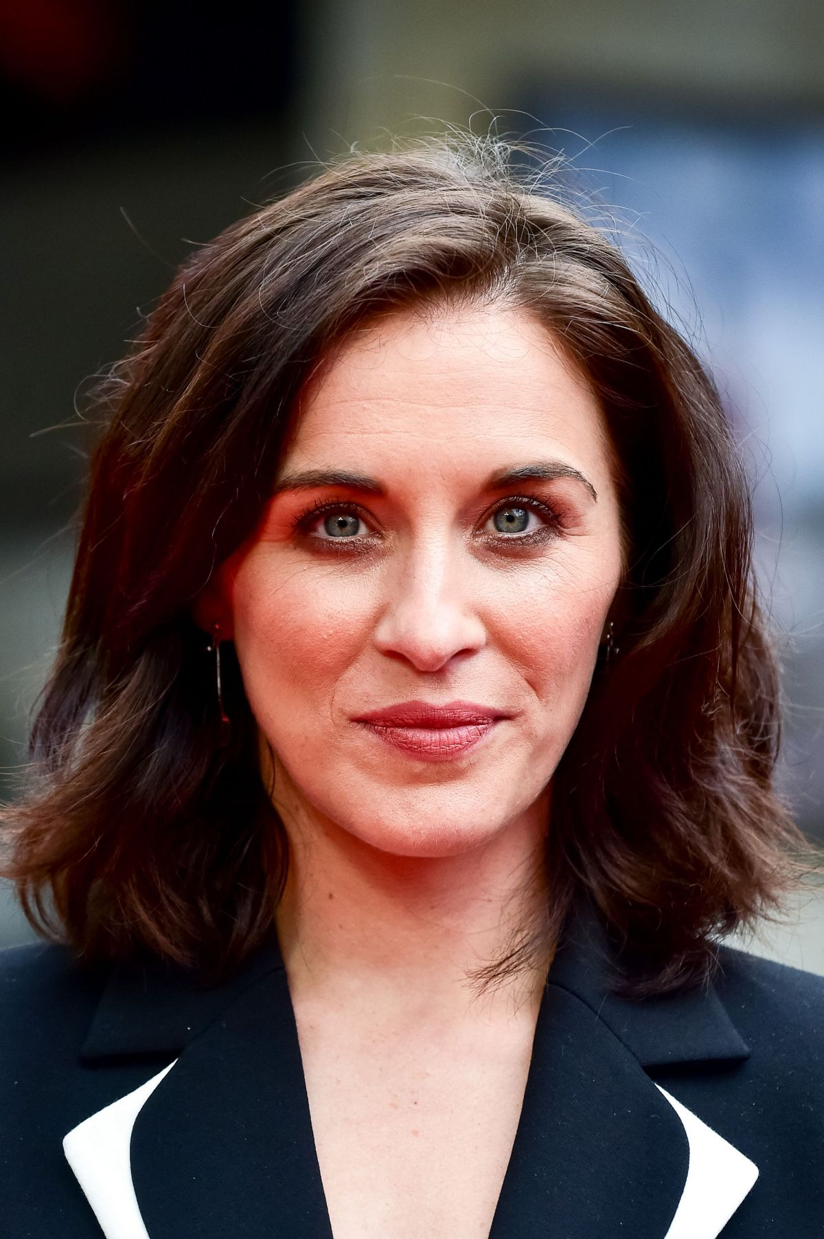 Vicky Mcclure At Jawbone Premiere In London 05 08 2017