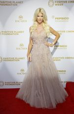 VICTORIA SILVSTEDT at Positive Planet Foundation Party at 2017 Cannes Film Festival 05/24/2017