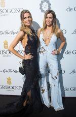VICTORIA SWAROVSKI at De Grisogono Party at Cannes Film Festival 05/23/2017
