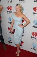 WITNEY CARSON at 2017 Iheart Country Festival in Austin 05/06/2017