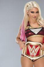 WWE - Alexa Bliss Raw Women