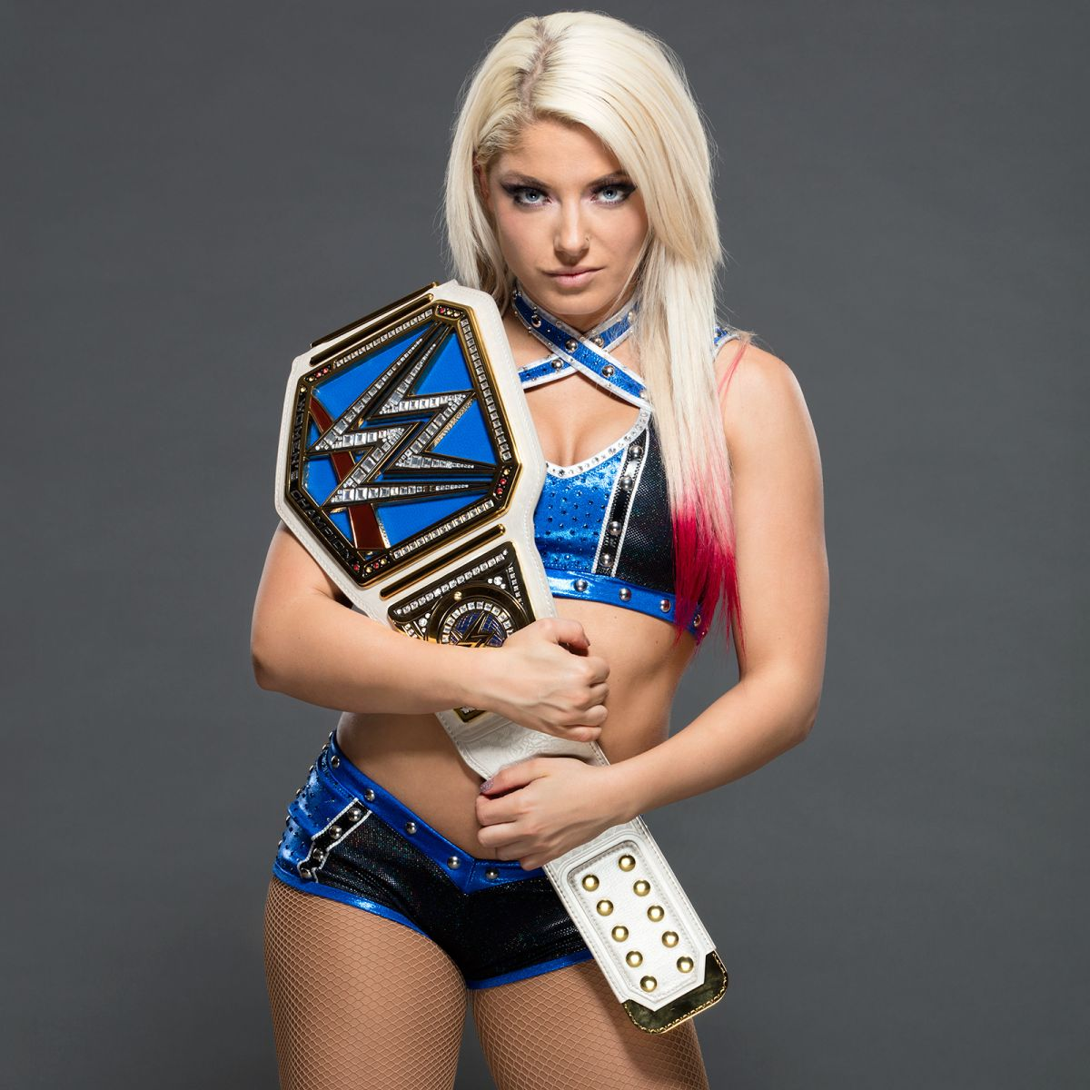 WWE - Bayley, Alexa Bliss and Naomi: Hall of Champions Pictures
