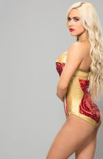 WWE - Lana Photoshoot
