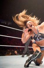 WWE - Live in Belfast 05/06/2017