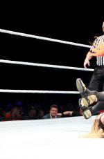 WWE Live in Birmingham 05/10/2017
