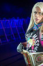 WWE - Live in Dublin 05/05/2017