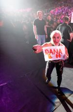 WWE Live in Liege 05/12/2017