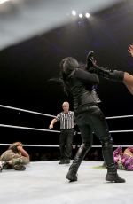 WWE Live in Newcastle 05/11/2017