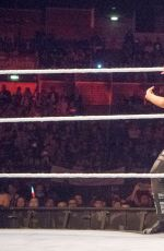 WWE - Live in Rome 05/03/2017