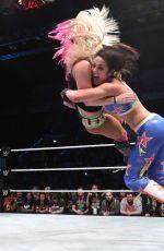 WWE Live in Stuttgart 05/11/2017