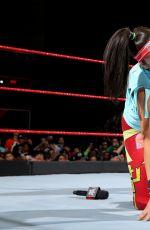 WWE - Raw Digitals 05/15/2017