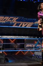 WWE - Smackdown Live 05/16/2017