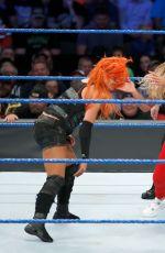 WWE - Smackdown Live 05/23/2017