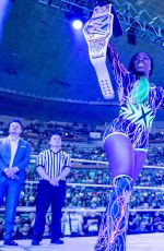 WWE - WWE Live in La Coruna 0/07/2017