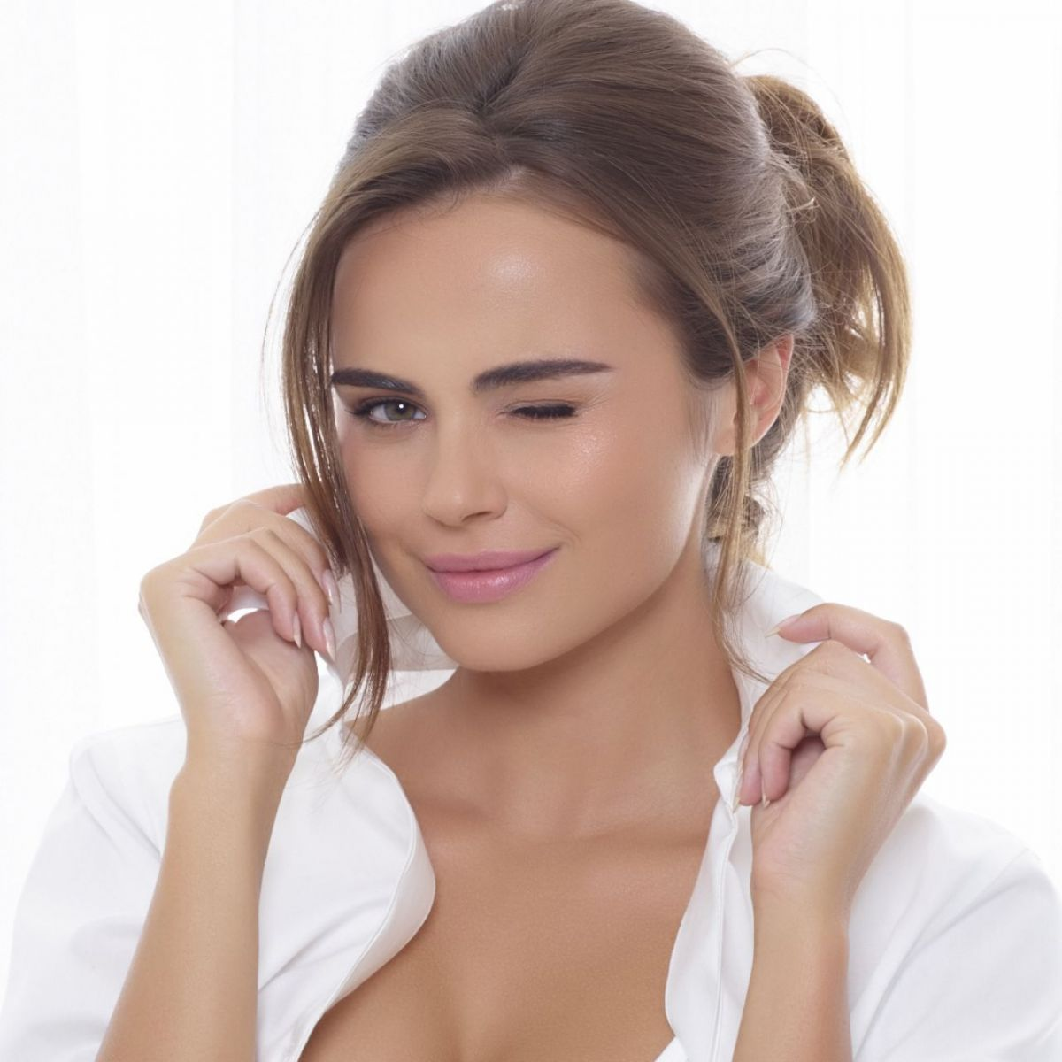 XENIA DELI - Isadora Photoshoot, May 2017