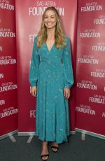YVONNE STRAHOVSKI at Sag-aftra Foundation