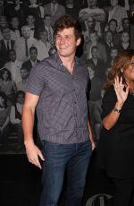 ABBY LEE MILLER at Catch LA in West Hollywood 06/16/2017