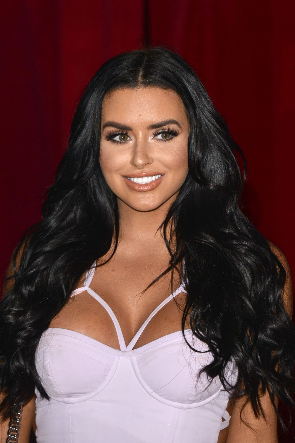 abigail ratchford at 2017 maxim hot 100 party in los