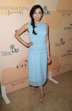 AIMEE GARCIA at Inspiration Awards in Los Angeles 06/02/2017
