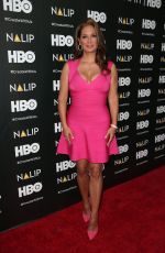 ALEX MENESES at Nalip Latino Media Awards in Los Angeles 06/24/2017